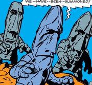 Stone-Man Tales of Suspense Vol 1 28
