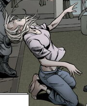 Taylor (Earth-616) from Death of Wolverine The Weapon X Program Vol 1 4 0001