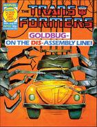 Transformers (UK) Vol 1 122