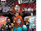 Typhoid Fever: X-Men Vol 1 1