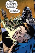 Victor von Doom (Earth-616) Slapping Reed Richards (Earth-TRN180) from FF Vol 1 8 001