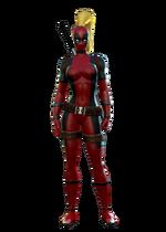 Wanda Wilson (Earth-TRN258) from Marvel Heroes (video game) 0001