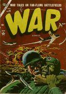 War Comics Vol 1 23