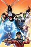 War of the Realms New Agents of Atlas Vol 1 1 Textless