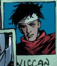 William Kaplan (Earth-61112) from Age of Ultron Vol 1 2 001