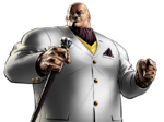 Wilson Fisk (Earth-12131) from Marvel Avengers Alliance 0001
