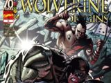 Wolverine: Origins Vol 1 32
