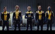 X-Men (Earth-10005) from X-Men First Class (film) 0001