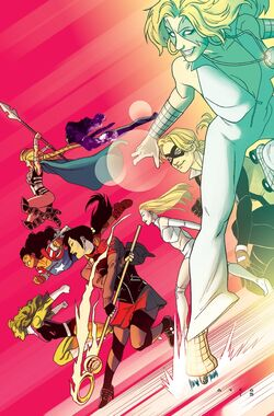 A-Force Vol 1 2 Anka Variant Textless