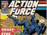 Action Force Special Vol 1