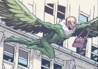 Adrian Toomes (Earth181190) from Amazing Spider-Man Renew Your Vows Vol 1 1 001