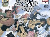 Age of X-Man: Nextgen Vol 1 3
