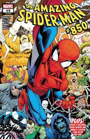 Amazing Spider-Man Vol 5 49