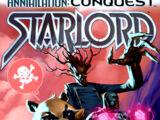 Annihilation: Conquest - Starlord Vol 1 2