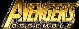 Avemgers assemble (2012)