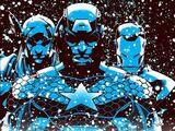 Avengers: Endless Wartime Vol 1 1