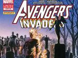 Avengers / Invaders Vol 1 6
