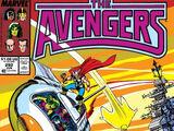 Avengers Vol 1 292