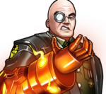 Baron von Strucker (Earth-TRN562) from Marvel Avengers Academy 001