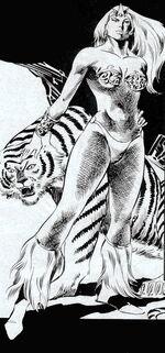 Bengala (Earth-616) from Savage Sword of Conan Vol 1 103 0001
