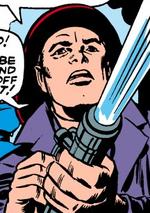 Bill (FDNY) (Earth-616) from Fantastic Four Vol 1 69 001
