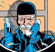 Black Fox (Thief) (Earth-616) from Amazing Spider-Man Vol 1 304 001