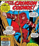 Cain Marko (Earth-616) from X-Men Vol 1 33 001