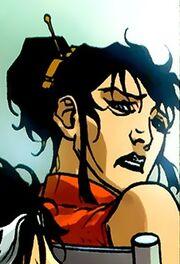 Chuntao (Earth-616) from Invincible Iron Man Annual Vol 1 1 001
