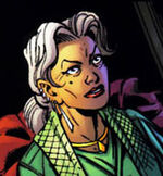 Clea Strange (Earth-1610) from Ultimate Spider-Man Vol 1 70 0001