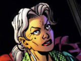 Clea Strange (Earth-1610)