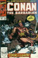Conan the Barbarian Vol 1 232