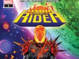 Cosmic Ghost Rider Vol 1 1