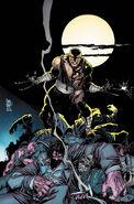 Daken Dark Wolverine Vol 1 7 Textless