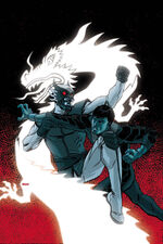 Deadly Hands of Kung Fu Vol 2 3 Textless