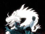 White Dragon (Chinatown) (Earth-616)