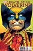Death of Wolverine Vol 1 1 Hastings Exclusive Variant