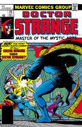 Doctor Strange Vol 2 25
