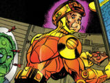 Dwaine Hess (Earth-616)