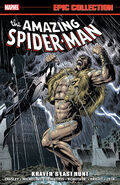 Epic Collection Vol 1 Amazing Spider-Man 17