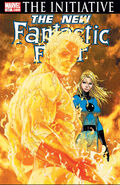 Fantastic Four Vol 1 547