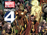 Fantastic Four Vol 1 562