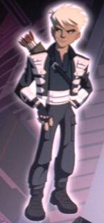 Francis Barton (Earth-555326) from Next Avengers Heroes of Tomorrow Promo 0001