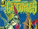 Gargoyles Vol 1 2
