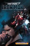 Halloween ComicFest Vol 2019 Iron Man Road to Iron Man 2020