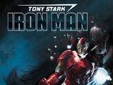 Halloween ComicFest Vol 2019 Iron Man: Road to Iron Man 2020