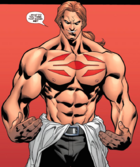 Hamilton Slade (Earth-616) from X-Men Apocalypse vs. Dracula Vol 1 1