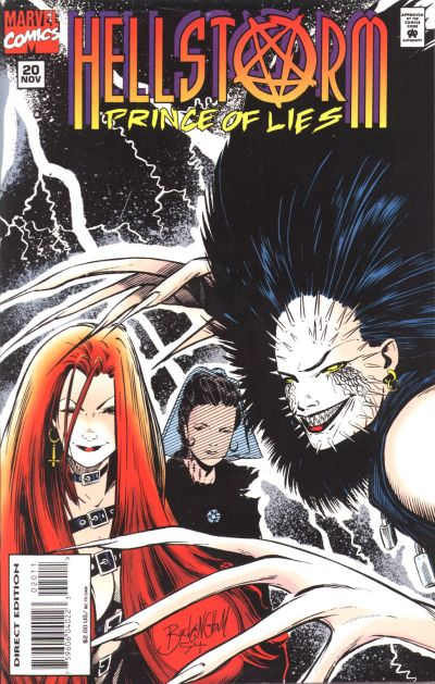 Hellstorm Prince of Lies Vol 1 20