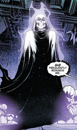 Hive (Poisons) (Earth-17952) Members-Poison Thanos' Death from Venomized Vol 1 1 001