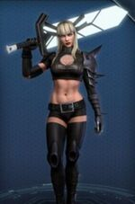 Illyana Rasputina (Earth-TRN258) from Marvel Heroes (video game) 001