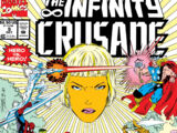 Infinity Crusade Vol 1 5